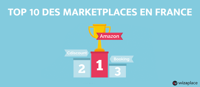 Top 10 marketplaces France